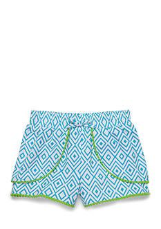 Nursery Rhyme Pom Pom Shorts