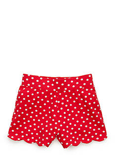 Nursery Rhyme® Scallop Short