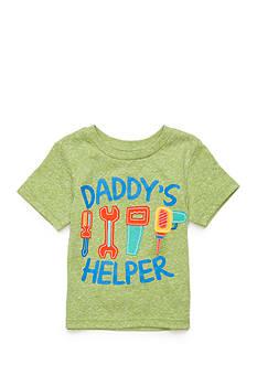 Nursery Rhyme Daddy's Helper Novelty Tee