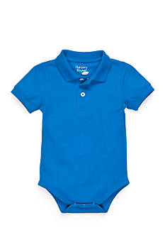 Nursery Rhyme® Polo Bodysuit