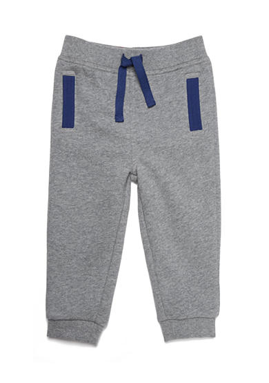 Nursery Rhyme® Knit Jogger Pants Baby/Infant Boy