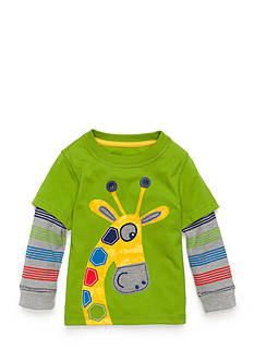 Nursery Rhyme Dinosaur Thermal Tee