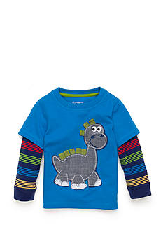 Nursery Rhyme® Dinosaur Thermal Tee