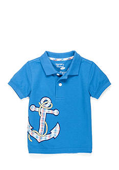 Nursery Rhyme® Anchor Polo