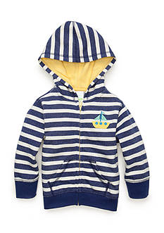 Nursery Rhyme French Terry Hoodie