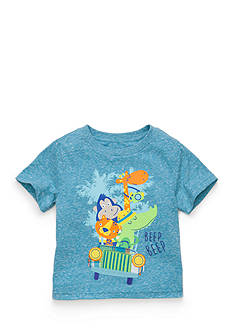 Nursery Rhyme Play™ Novelty Crew Neck Tee