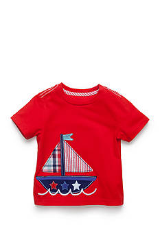 Nursery Rhyme Play™ Patriotic Novelty Tee