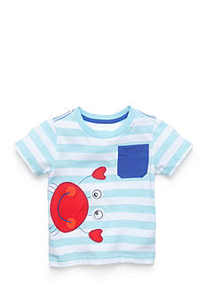 Nursery Rhyme Play™ Stripe Crab Tee