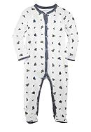 Ralph Lauren Childrenswear Bear Printed