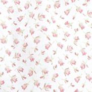 Baby Girl Pants: White Multi Ralph Lauren Childrenswear 2-Piece Floral Printed Kimono Set