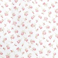 Baby Girl Pants: White Ralph Lauren Childrenswear 2-Piece Floral Printed Kimono Set