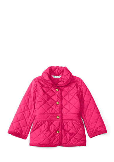 Ralph Lauren Childrenswear Shawl Barn Currant Baby Girls