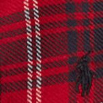 Baby & Kids: Ralph Lauren Childrenswear All Dressed Up: Red/Black Multi Ralph Lauren Childrenswear Flannel Shirt Dress Baby/Infant Girls