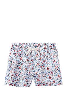 Ralph Lauren Childrenswear Floral Short