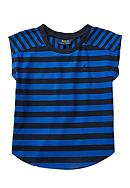 Ralph Lauren Childrenswear Striped Jersey Tee
