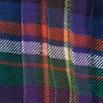 Ralph Lauren Girls: Purple Ralph Lauren Childrenswear Featherweight Twill Shirt - Toddler Girl