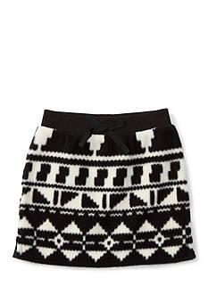 Ralph Lauren Childrenswear Fleece Skirt Toddler Girls