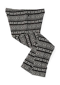 Ralph Lauren Childrenswear Fairisle Jersey Leggings Toddler Girls