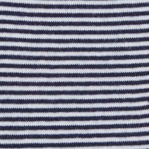Baby & Kids: Sets Sale: French Navy Multi Ralph Lauren Childrenswear Short Sleeve Striped Bodysuit