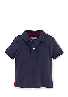 Ralph Lauren Childrenswear Short Sleeve Classic Polo