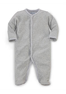 Ralph Lauren Childrenswear Cotton Coverall