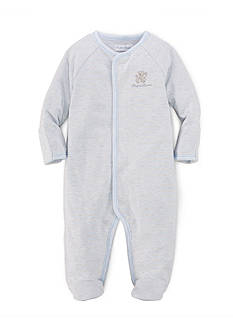 Ralph Lauren Childrenswear Stripe Coverall