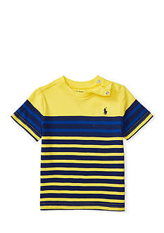 Ralph Lauren Childrenswear Jersey Active Tee