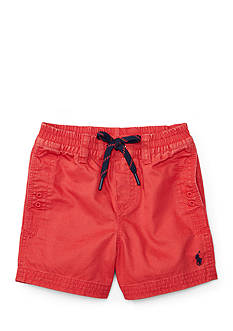 Ralph Lauren Childrenswear Twill Shorts