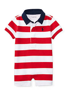 Ralph Lauren Childrenswear Jersey Rugby Shortall