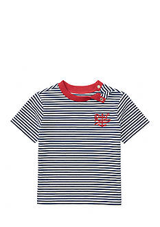 Ralph Lauren Childrenswear Nautical Tee