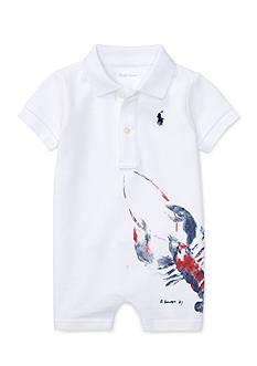 Ralph Lauren Childrenswear Polo Shortall