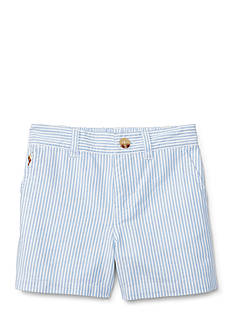 Ralph Lauren Childrenswear Oxford Stripe Shorts