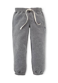 Ralph Lauren Childrenswear Fleece Pants Toddler Boys