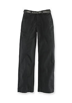 Ralph Lauren Childrenswear Suffield Chino Pants Toddler Boys