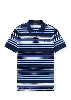 Ralph Lauren Childrenswear Polo Shirt Toddler Boy