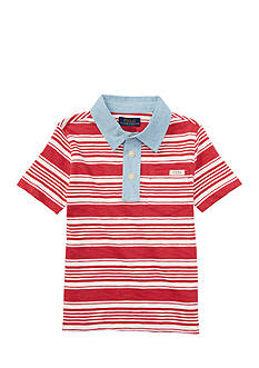 Ralph Lauren Childrenswear Knit Top Toddler Boy