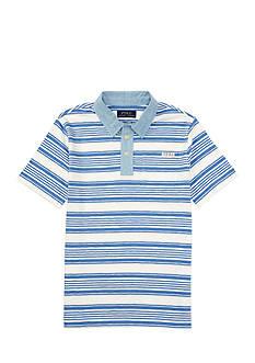 Ralph Lauren Childrenswear Knit Top Toddler Boy