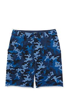 Ralph Lauren Childrenswear Printed Terry Shorts Toddler Boys