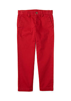 Ralph Lauren Childrenswear Slim-Fit Chino Pants Toddler Boys