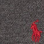 Ralph Lauren Boys: Gray Ralph Lauren Childrenswear Basic Mesh Polo - Toddler Boy