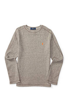 Ralph Lauren Childrenswear Long Sleeve Knit Top Toddler Boys
