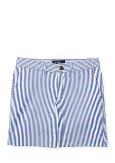 Ralph Lauren Childrenswear Seersucker Short Toddler Boys