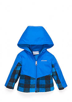 Columbia Steens Hoodie Fleece Jacket