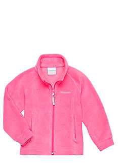 Columbia Benton Springs Fleece Toddler Girls