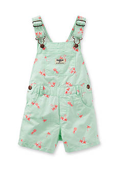 OshKosh B'gosh® Shortall