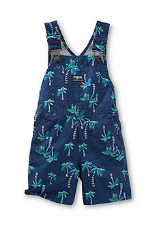 OshKosh B'gosh® Tree Shortalls