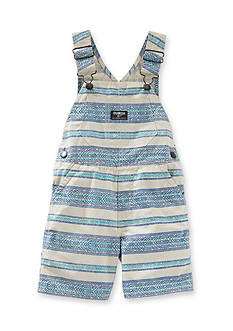 OshKosh B'gosh® Print Shortalls