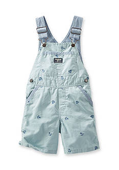 OshKosh B'gosh® Novelty Shortalls