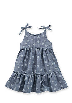 OshKosh B'gosh® Star Dress