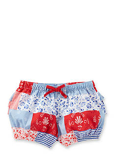 OshKosh B'gosh® Patchwork Shorts